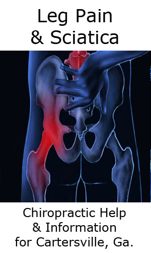 Leg Pain and Sciatica