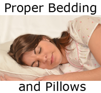 properbedding button